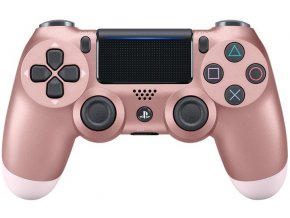 Sony Dualshock 4 V2 - Rose Gold