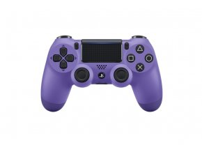 Sony Dualshock 4 V2 - Electric Purple