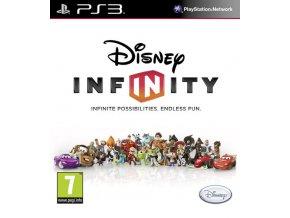 PS3 Disney Infinity 1.0