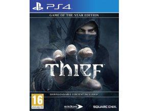 PS4 Thief GOTY Edition