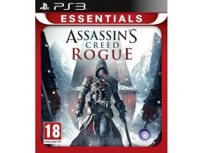 PS3 Assassin's Creed: Rogue