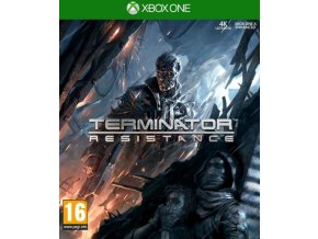 Xbox One Terminator: Resistance