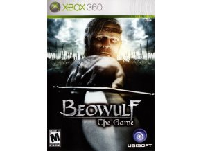 Xbox 360 Beowulf: The Game
