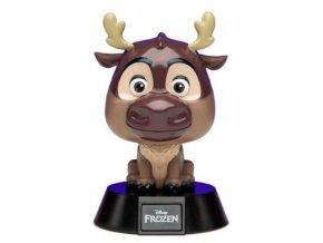 Frozen - Sven - svítící figurka