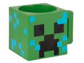 Hrnek Minecraft Electrified Creeper