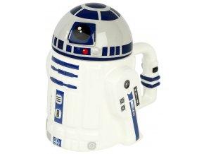 Hrnek Star Wars - R2-D2
