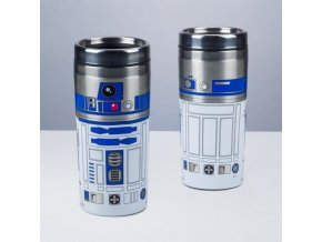Good Loot - Star Wars R2-D2 - Termohrnek