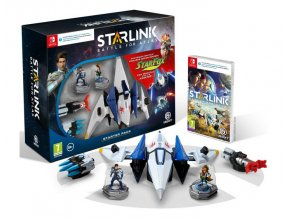 Nintendo Switch Starlink: Battle for Atlas Starter Pack