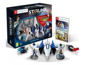 Nintendo Switch Starlink: Battle for Atlas Starter Pack