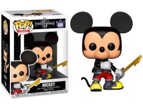 Funko POP Disney Kingdom Hearts 3 - Mickey