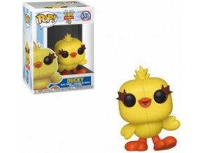 Funko POP Toy story - Ducky