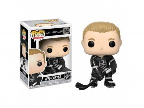Funko POP NHL - Jeff Carter (Los Angeles Kings)