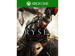 Xbox One Ryse: Son of Rome