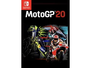 Nintendo Switch MotoGP 20