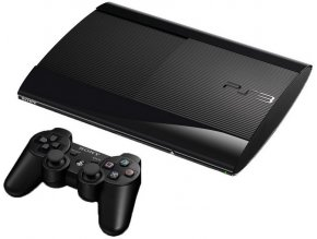 Sony Playstation 3 Super Slim 500 GB