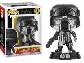 Funko POP Star Wars Knight of Ren Blaster Rifle