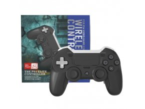Elite Wireless Controller Black (PS4, PC)