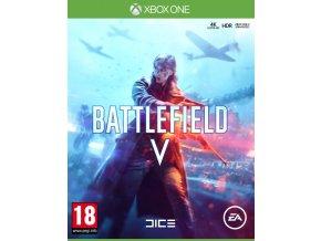 Xbox One Battlefield 5