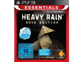 PS3 Heavy Rain (Move Edition)