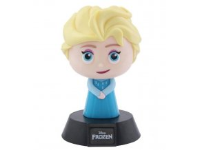 Lampička Frozen Elsa Icon Light