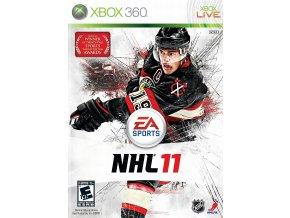 Xbox 360 NHL 11
