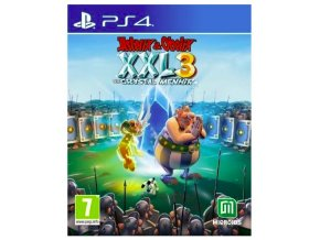 PS4 Asterix & Obelix XXL 3: The Crystal Menhir