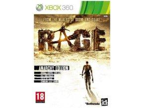 Xbox 360 Rage (Anarchy Edition)