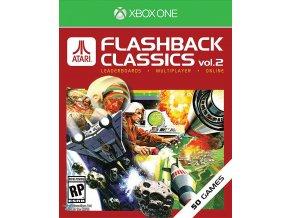 Xbox One Atari Flashback Classics vol. 2