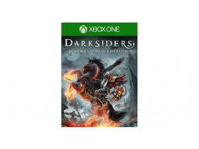 Xbox One Darksiders Warmastered Edition