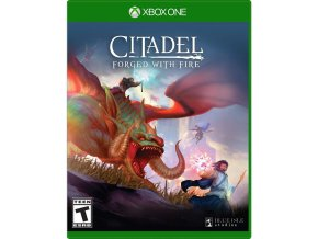 Xbox One Citadel: Forged With Fire
