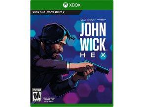 x1 john wick