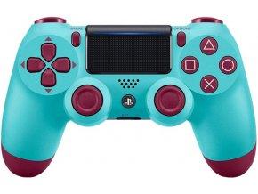 Sony Dualshock 4 V2 - Berry Blue