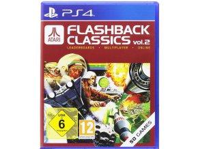 PS4 Atari Flashback Classics vol. 2