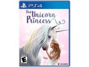 PS4 The Unicorn Princess