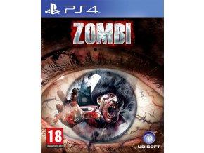 PS4 Zombi