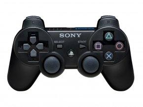 Sony Dualshock 3 - Rozbitý