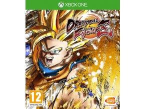 Xbox One Dragon Ball FighterZ