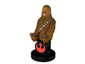 Cable Guy - Star Wars Chewbacca
