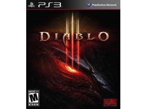 PS3 Diablo 3