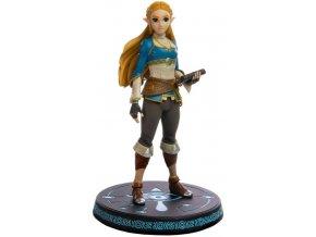 First 4 Figures ZELDA -  The Legend of Zelda: Breath of the Wild 25 cm