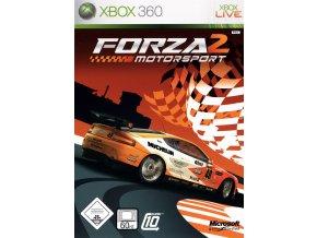 Xbox 360 Forza Motorsport 2