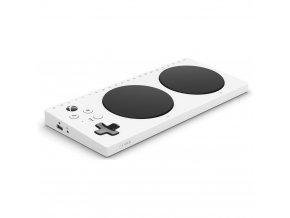 Microsoft Xbox One Adaptive Controller - Bílý