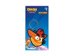 Klíčenka Crash Bandicoot 4