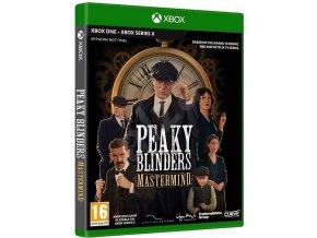 Xbox One Peaky Blinders: Mastermind