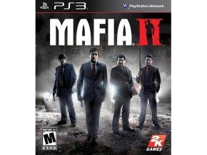 PS3 Mafia 2
