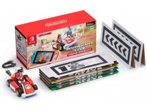 Mario Kart Live Home Circuit - Mario Nintendo Switch