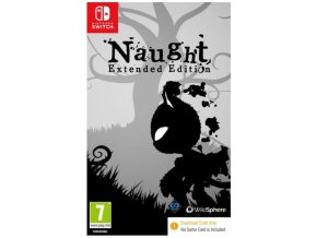 Nintendo Switch Naught Extended Edition