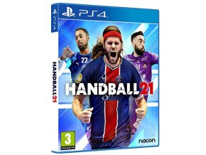 PS4 Handball 21