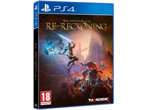 PS4 Kingdoms of Amalur Re-Reckoning