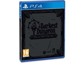 PS4 Darkest Dungeon - Collector's Edition